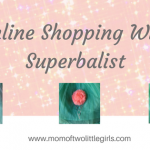 Online Shopping With Superbalist