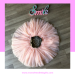 Online shopping with Superbalist girls pink skirt