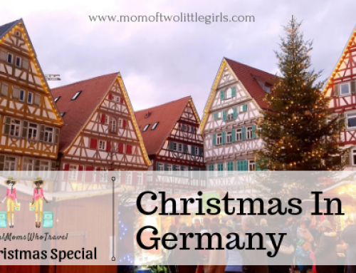 Christmas In Germany | Migration Generation