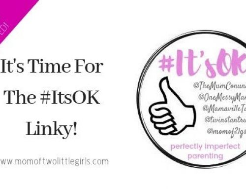 #ItsOK Linky Week 21