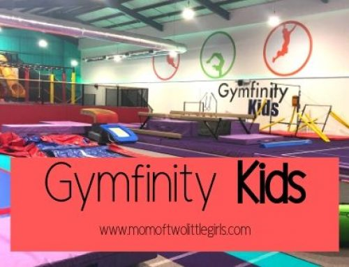 Ninja Training at Gymfinity Leeds … and beyond!