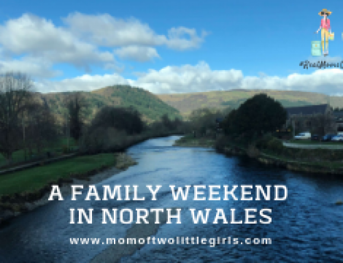 A Family Weekend In North Wales