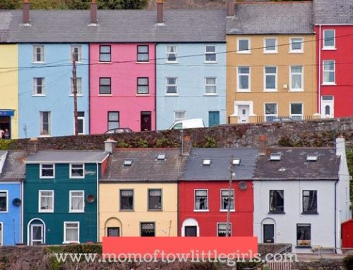 9 Things to do when you visit Cobh