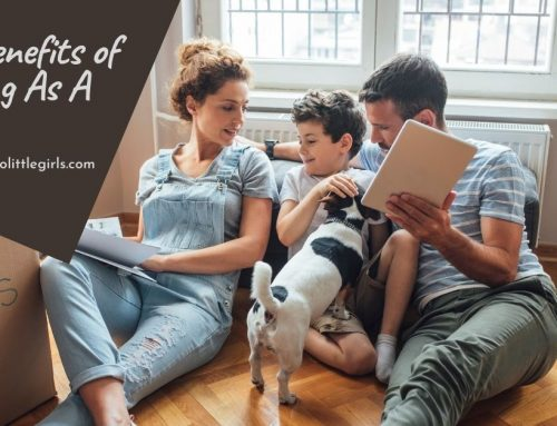 The 3 Main Benefits of Renting as a Family