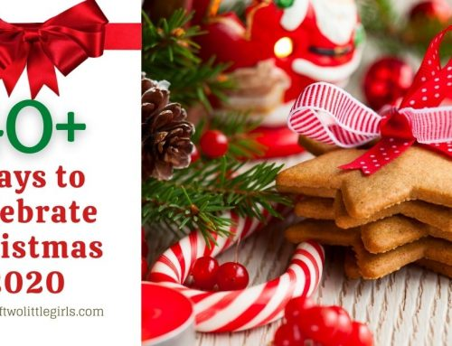 40+ Ways To Celebrate Christmas 2020