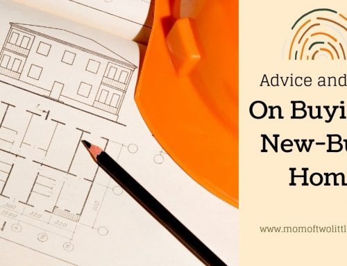 9 Top Tips on Buying A New Build Home