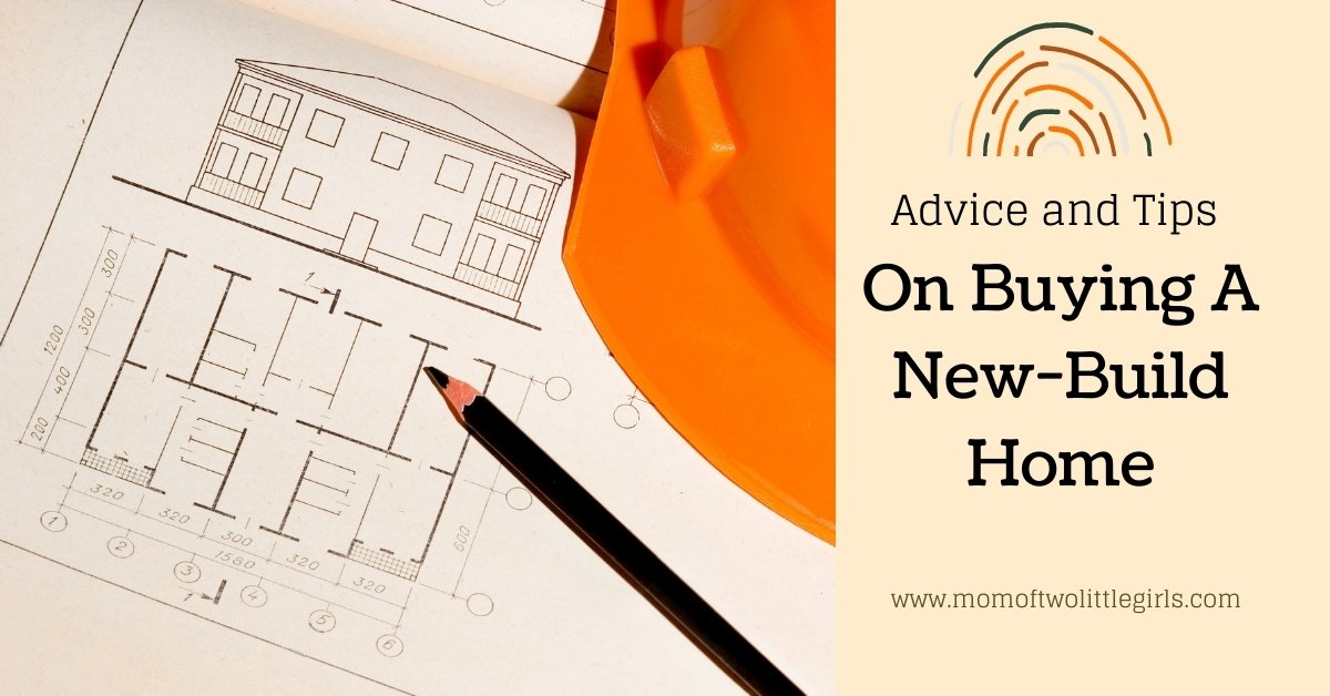tips on buying a new build home