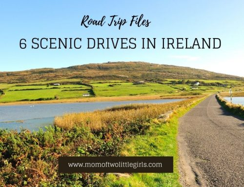 Road Trip | 6 Scenic Drives in Ireland