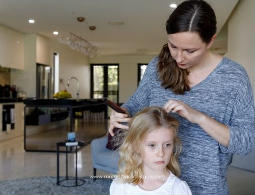 10 Steps To Get Rid Of Head Lice In Your Family!