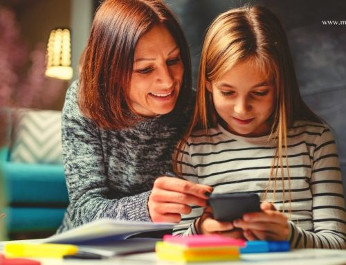 3 Good Reasons Your Child Should Have A Phone
