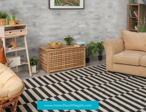 How to choose the best carpet for a family room