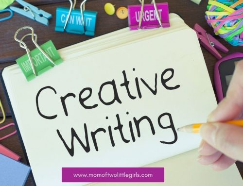 How To Inspire and Help Your Child With Creative Writing