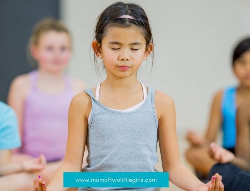 The Benefits Of Mindfulness For Children