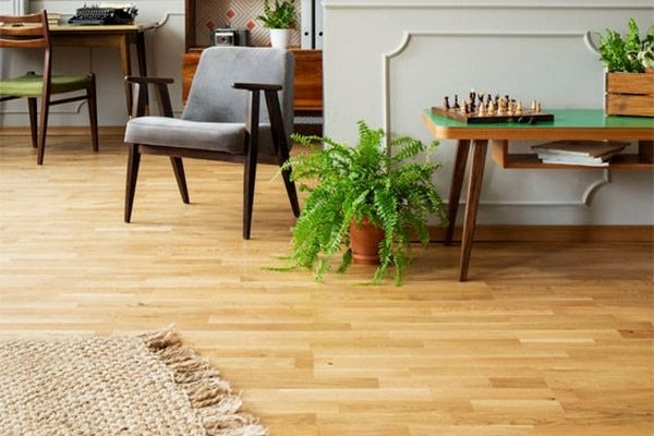 what is the most popular vinyl flooring