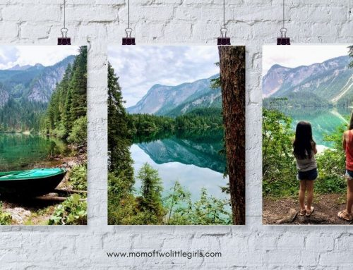 5 Creative Ways To Display Your Family Travel Photos At Home