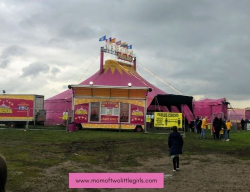 What To Expect At Paulo's Circus in 2021 – Isabelle's Tour