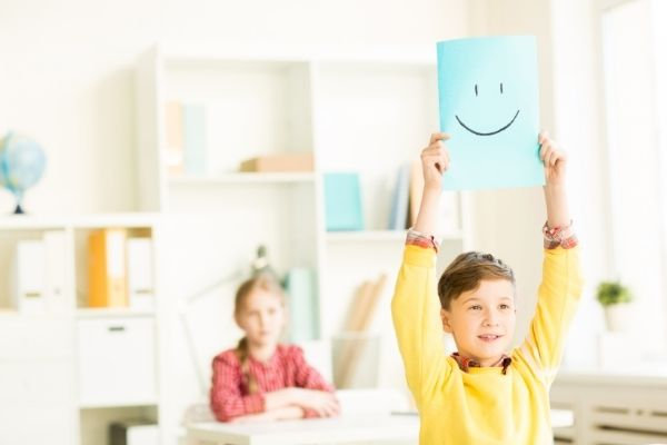 help your child to become more optimistic