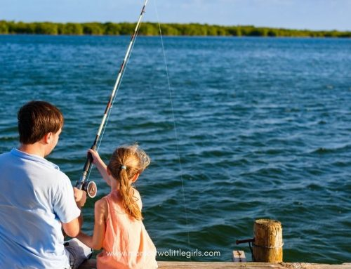 7 Fun Outdoor Activities For Families To Try!