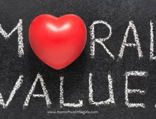 5 Important Moral Values For Children In 2021