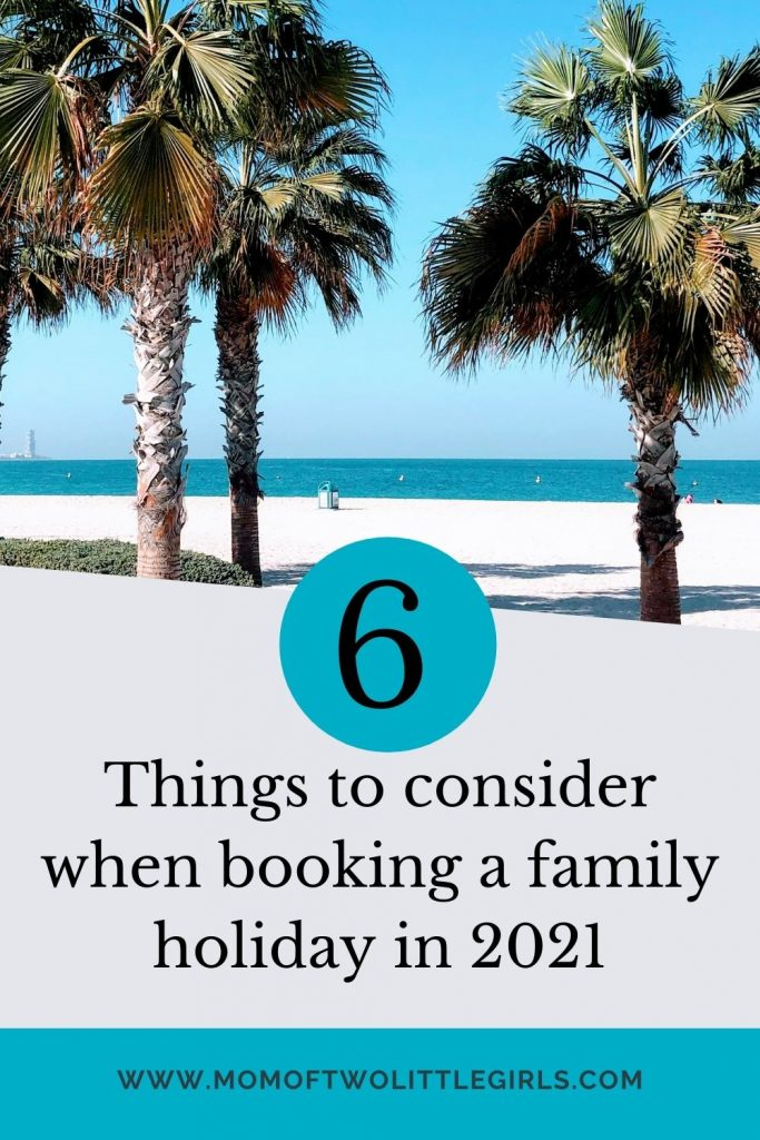 Things-To-Consider-When-Booking-A-family-holiday