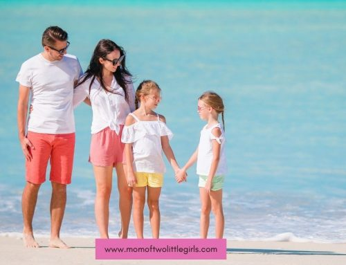 6 Things To Consider When Booking A Family Holiday, in 2021