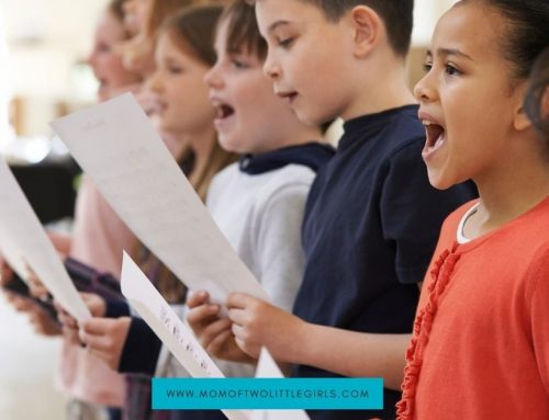The Importance of Extracurricular Activities for Children