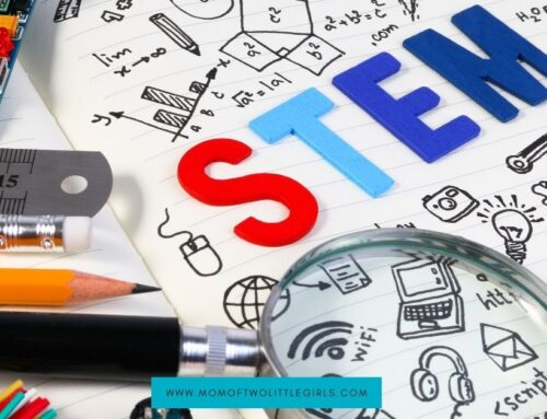 Start Exploring STEM Subjects With Your Child Today