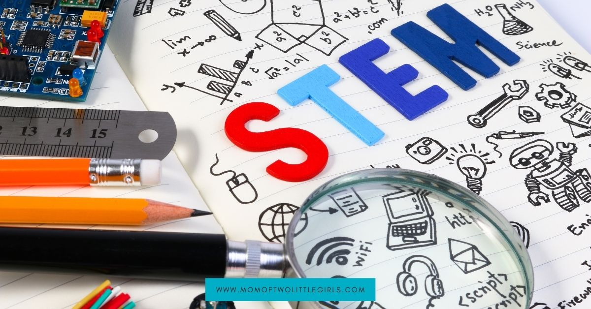 Encourage kids with STEM Subjects