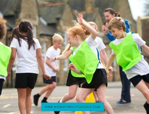 The 3 Main Benefits of Sports in Schools