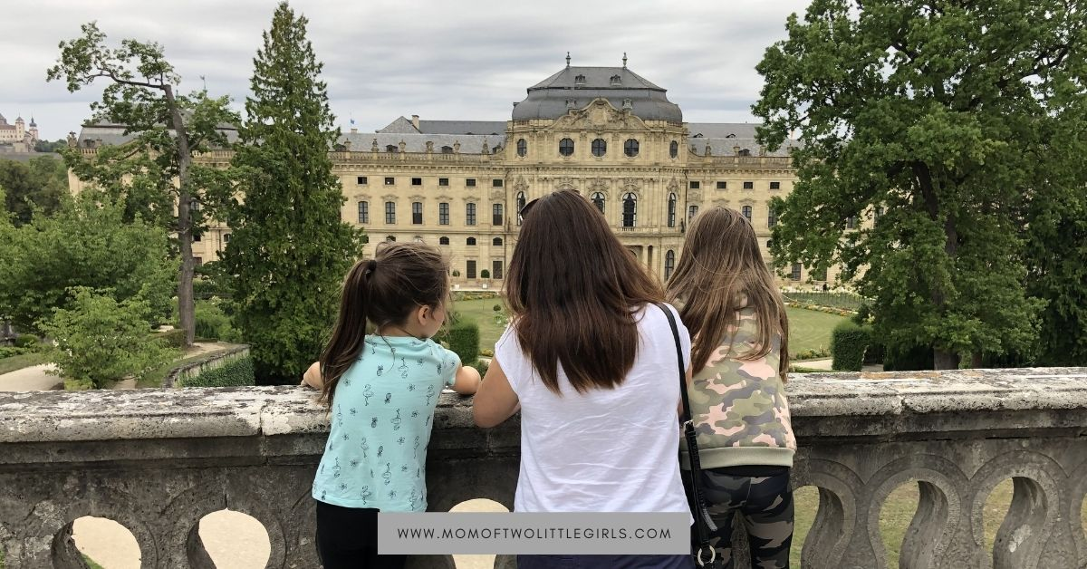 travelling abroad with children after a separation
