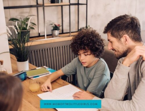 3 Ways To Help Your Child Succeed In School