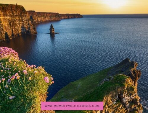 5 Reasons to Travel to Ireland for Your Next Family Adventure