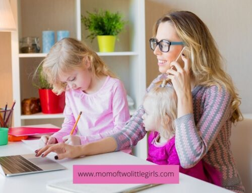 3 Tips for a Better Work Life Balance When Working From Home