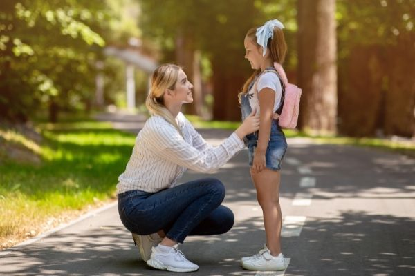 what should you do if your child doesn't enjoy school?