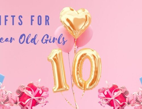 Gift Ideas for 10-year-old girls who have everything