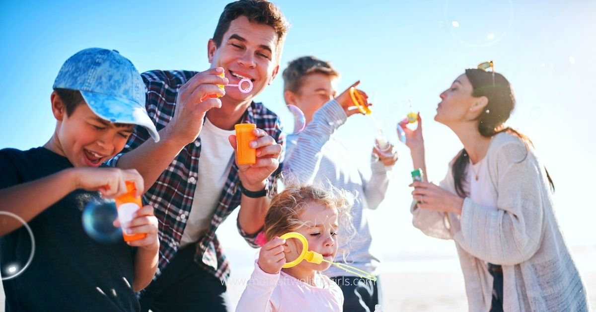 how to create lasting memories with your children