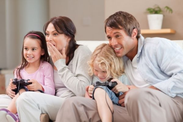 create lasting memories with your children