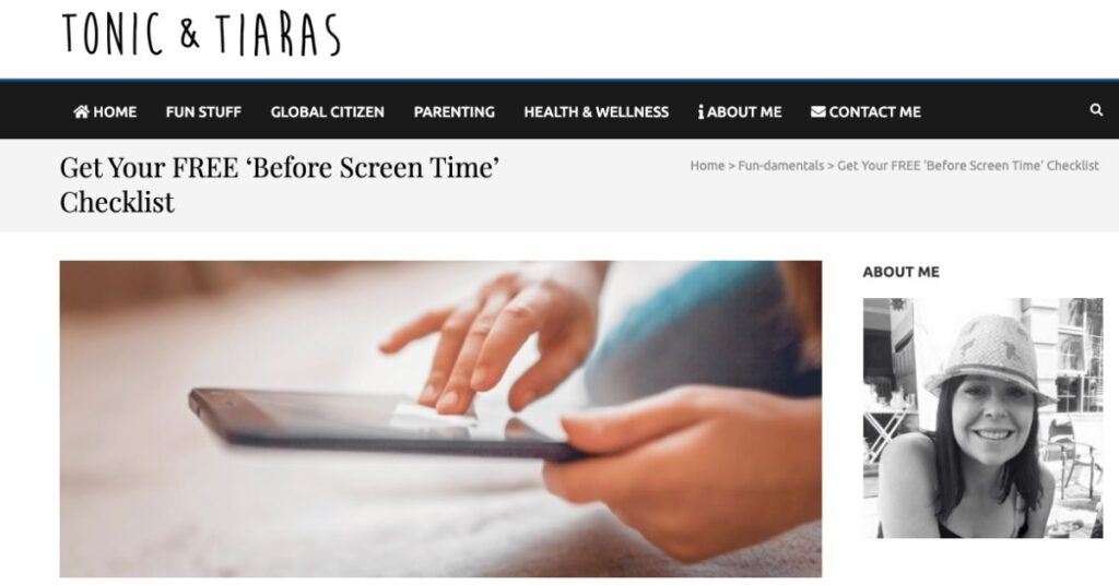 free-before-screen-time-checklist-from-tonic-and-tiaras