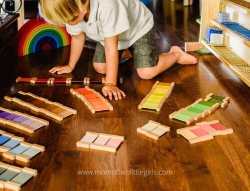 How and Why You Should Identify Your Child's Learning Style