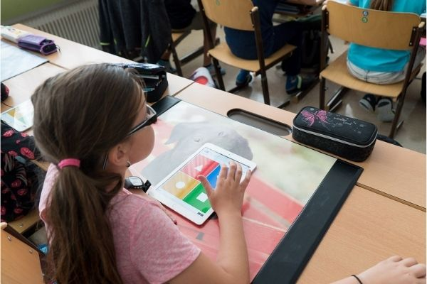the-benefits-of-technology-in-schools