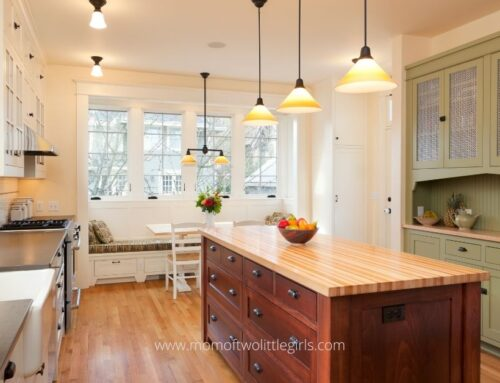 5 Ways To Update Your Kitchen Without Remodelling