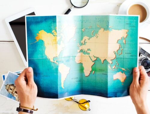 5 Practical Tips For Travelling to a Foreign Country