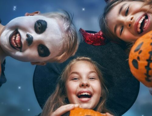 The Ultimate List of Ideas for Halloween in 2021