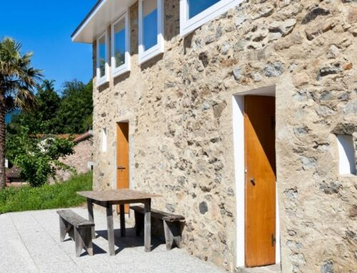7 Reasons To Book Self-Catering Accommodation For Your Next Family Holiday