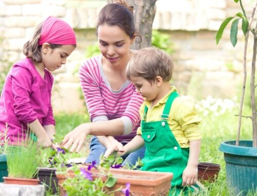 8 Fun Gardening Activities For Kids Of All Ages
