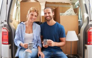 5 tips to make moving day less stressful