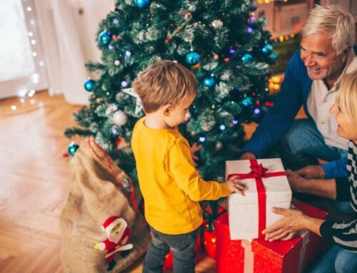 10 Awesome Practical Christmas Gifts for Grandparents