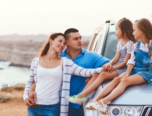 What Is One Day Car Insurance and why would you need it?