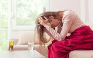 5 top tips to get rid of a headache